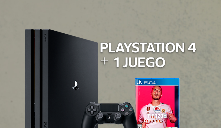 Concurso Club AMC: Gana consola Playstation 4 + juego en amctvla.club