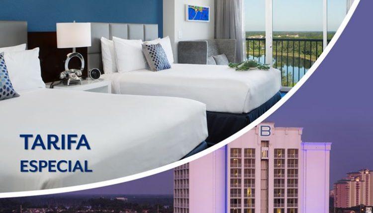 Concurso BestDay 2020 Viajero: gana estancia en hoteles participantes