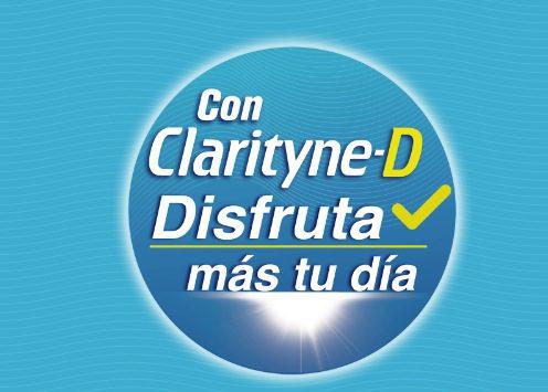 Concurso Clarityne-D 2020 Disfruta Más Tu Día: Gana uno de los 5 monederos electrónicos en solobienestar.com