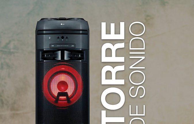 Concurso Film & Arts: Gana una torre de sonido de 500 watts