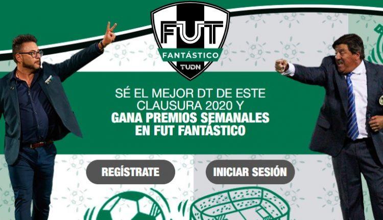 Concurso Fut Fantástico Clausura 2020 de TUDN: Gana $85,000 o $1,500 semanales