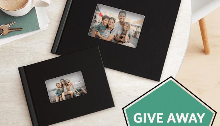 Giveaway Kodak Moments: Gana un photobook con tus fotos de las fiestas decembrinas