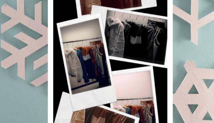 Giveaway Rebajas de Invierno La Marina: Gana 9 prendas para armar tu outfit de invierno