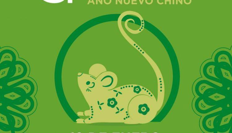 Concurso de disfraces Año Nuevo Chino: Gana Celular Huawei P30 Lite, bici de montaña y más