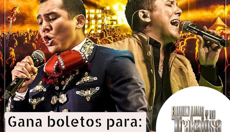 Gana boletos para la Trakalosa de Monterrey cortesía de Plaza Cumbres