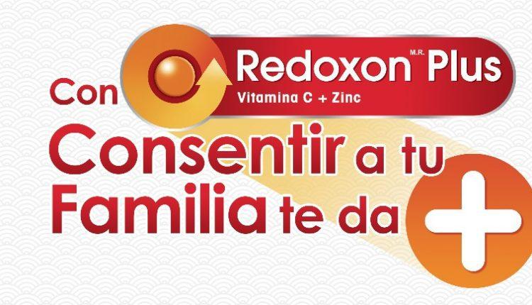 Concurso Redoxon Plus 2020: Gana uno de los 10 monederos electrónicos en solobienestar.com