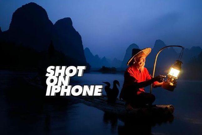 Concurso Shot on iPhone con el modo Noche: Gana reconocimiento de tus fotos