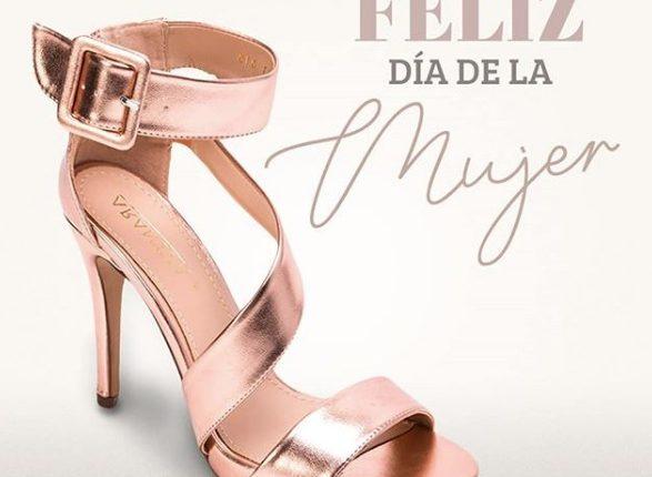 Concurso Arantza Día de la Mujer: Gana un par de zapatos y una bolsa de tu elección