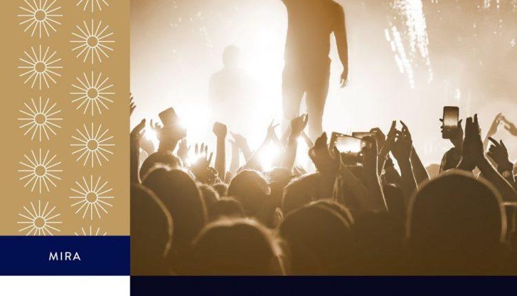 Concurso Jueves de Centro Santa Fe 13 de febrero: Gana 1 de 10 pases dobles al concierto de Raphael