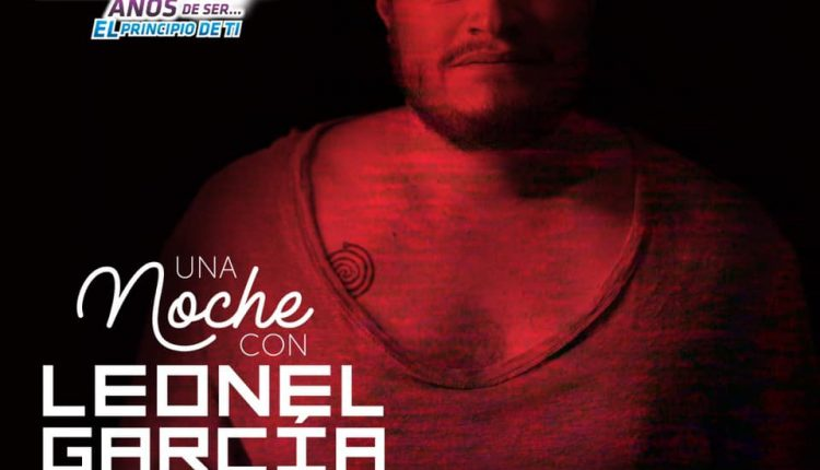 Concurso Génesis 98.1 FM Una noche con Leonel García: Gana experiencia romántica y meet & greet con Leonel García