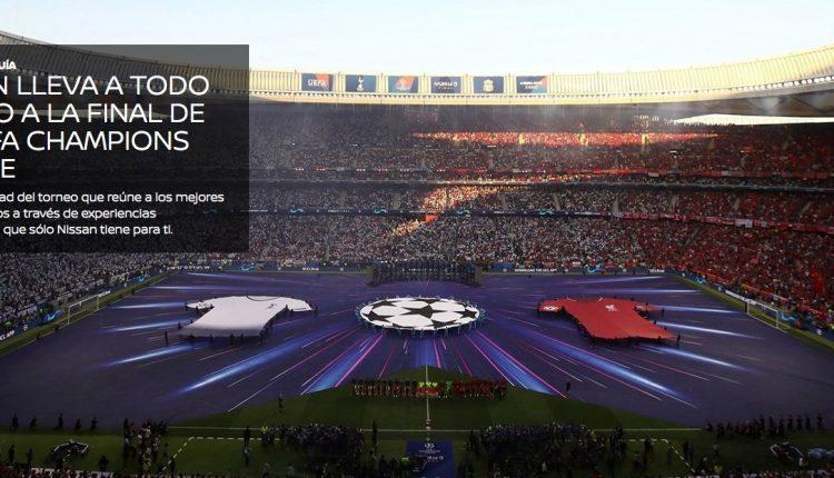 Concurso Nissan UEFA Champions League 2020: Gana viaje a la final en Turquía en nissanucl.mx