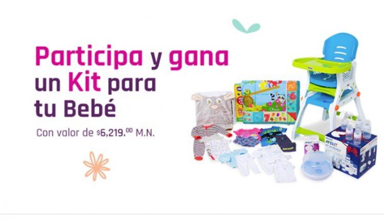 Concurso Suburbia BBFest 2020: Gana kit de productos para tu bebé con valor de  $6,219