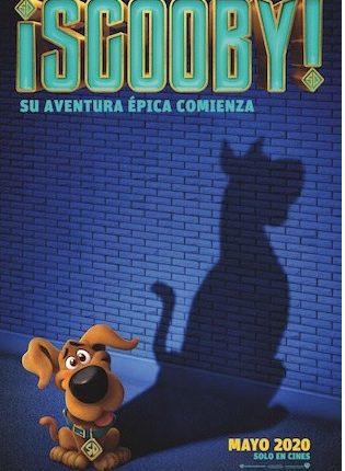 Concurso Scooby: Gana premios de hasta $2,000 dólares