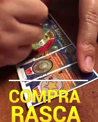 Promoción Lotto Ley Rueda Ganadora 2020: Juega, Raspa y Gana tarjetas de regalo de $100