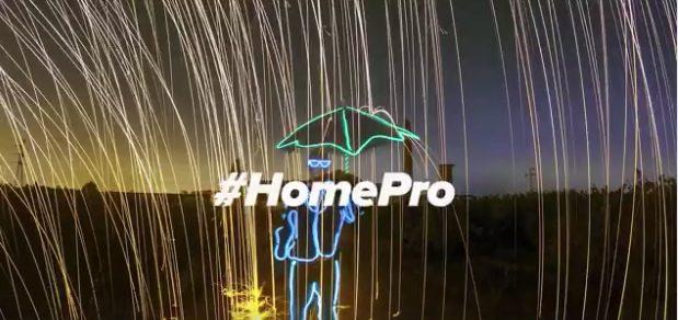 Concurso GoPro HomePro Challenge 2020: Gana cámaras GoPro HERO8 Black o GoPro MAX + 5 años de GoPro PLUS