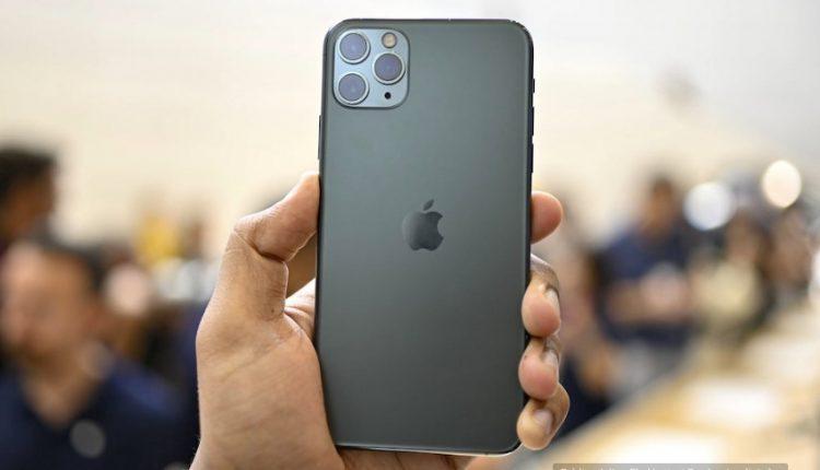 Giveaway iDrop News: Gana un iPhone 11 Pro Max