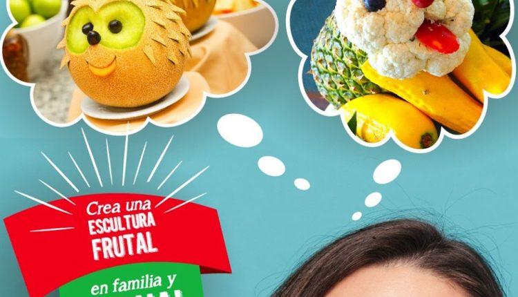Reto en Familia S-Mart: Gana 2 mil pesos en vale electrónico