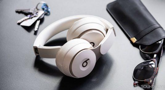 Giveaway Soundguys: Gana unos audífonos Beats Solo Pro