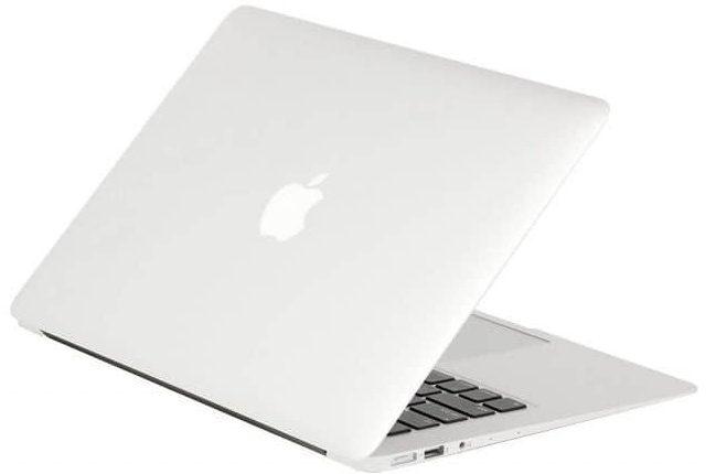 Giveaway Steamy Kitchen: Gana una laptop Macbook Air