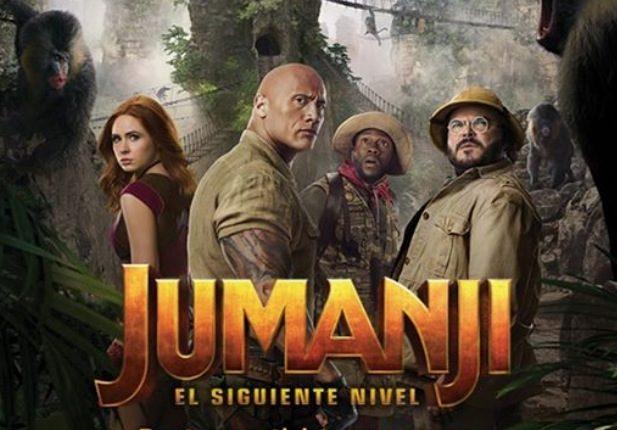 Concurso Totalplay Jumanji El Siguiente Nivel: Gana viaje todo pagado a la Riviera Maya