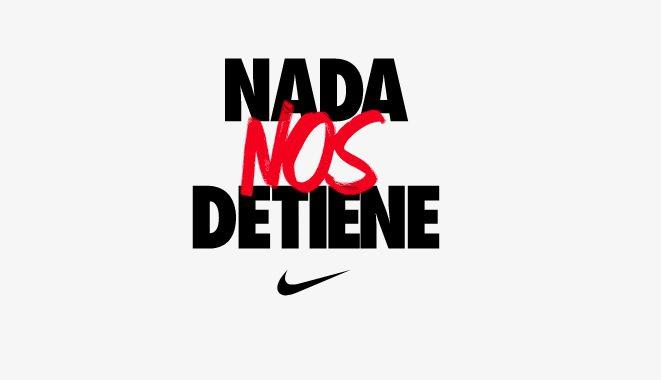 Promoción Nike Nada Nos Detiene Entrena desde Casa: Gana kit de productos