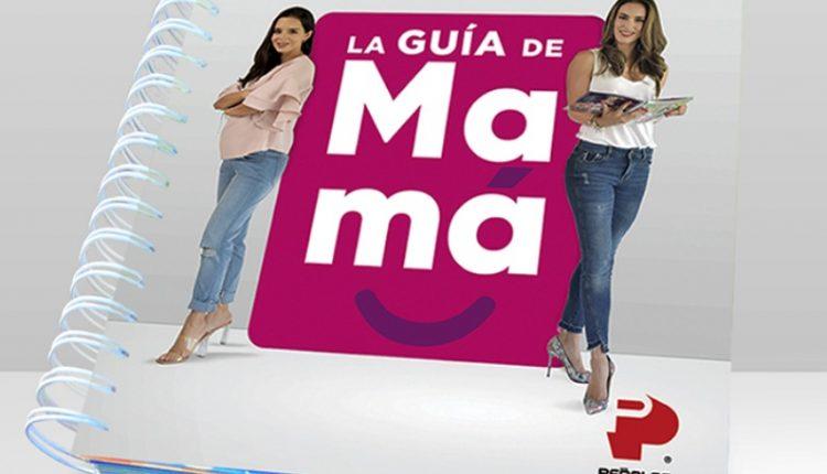 Giveaway Plaza Cuatro Caminos: Gana La Guía de Mamá con cupones de descuento