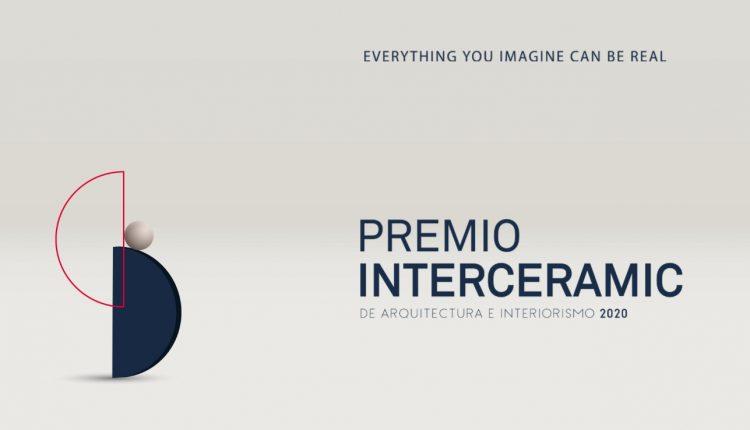 Premio Interceramic 2020: Gana trofeo y reconocimiento a tu obra