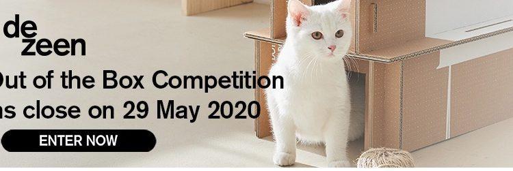 Concurso Dezeen y Samsung: Gana premios en efectivo de hasta $10,000 dólares