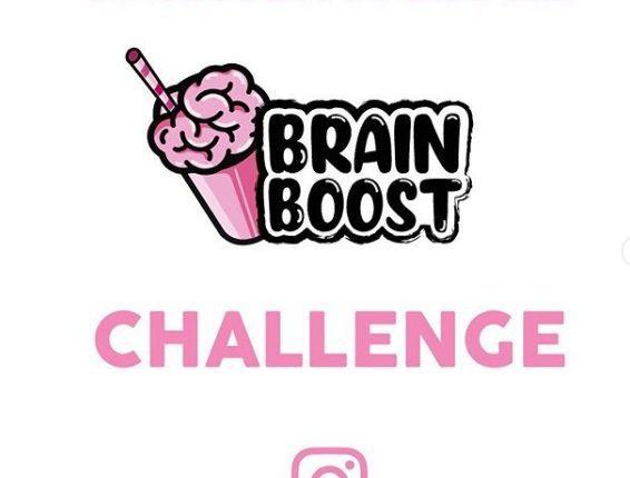 Concurso Brain Boost Challenge: Gana tarjeta Amazon de $500