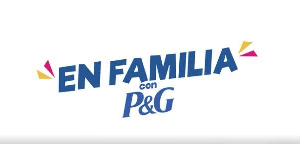 Promoción En Familia con P&G y Calimax: Gana 1 de 40 combos de comida familiar