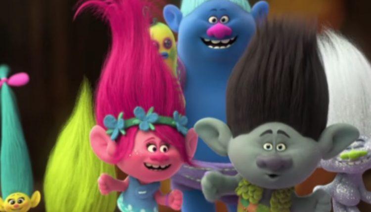 Concurso Canal 5 Trolls: Gana kits de Trolls