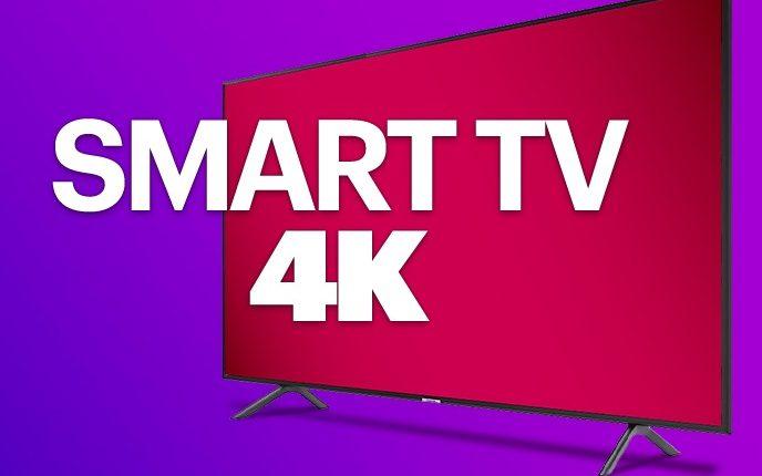 Concurso Club Film & Arts: Gana una pantalla Smart TV 4K