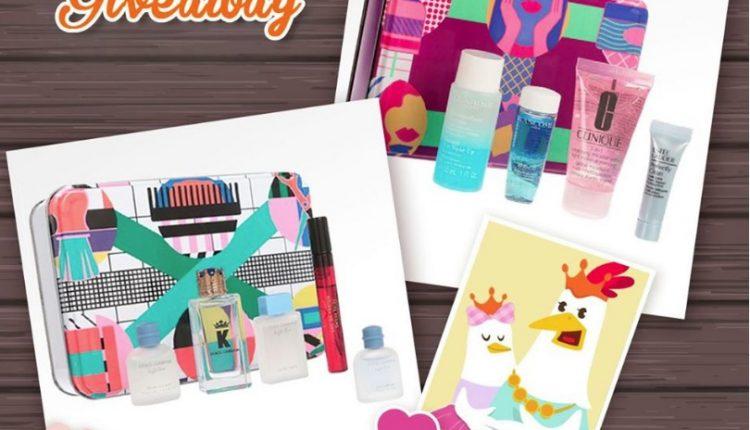Concurso Día de las Madres Gallina Real: Gana kit de productos de belleza