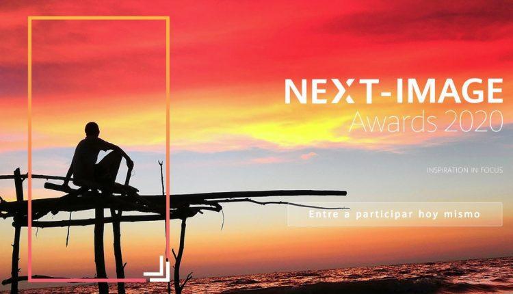 Concurso Huawei Next-Image Awards 2020: Gana celulares Huawei P40 Pro y fondo de hasta $10,000 dólares