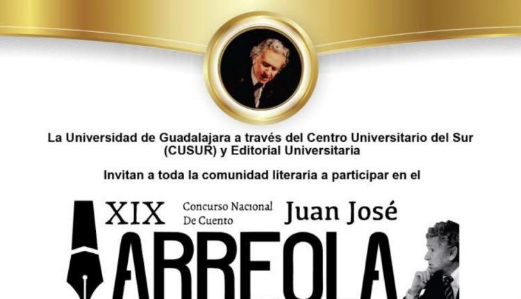 Concurso Nacional de Cuento Juan José Arreola 2020: Gana $150,000 pesos y publicación de tu obra