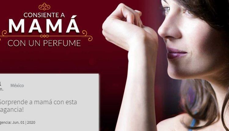 Concurso Experiencias Telcel: Gana un perfume Carolina Herrera