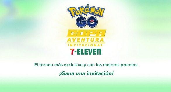 7-Eleven Pokémon Go Copa Aventura Invitacional 2020: Gana iPhone, iPad Pro, Nintendo Switch y más
