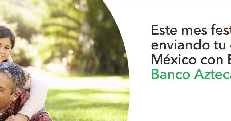 Promoción Banco Azteca Día del Padre 2020 Familia Segura: Gana uno de los 747 premios diarios de $50 pesos