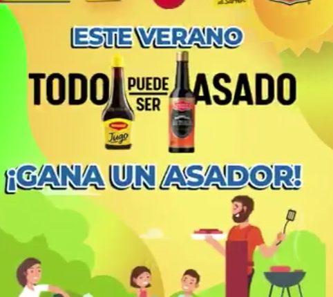 Concurso Bodega Aurrerá Verano en Casa: Gana uno de los 20 asadores