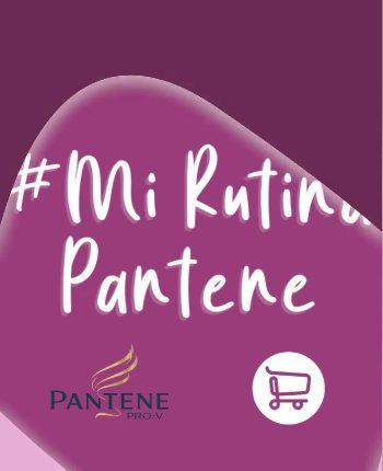 Concurso Calimax y Pantene: Gana un box para el cuidado del cabello