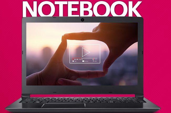 Concurso Club Film & Arts: Gana una notebook en filmandarts.club