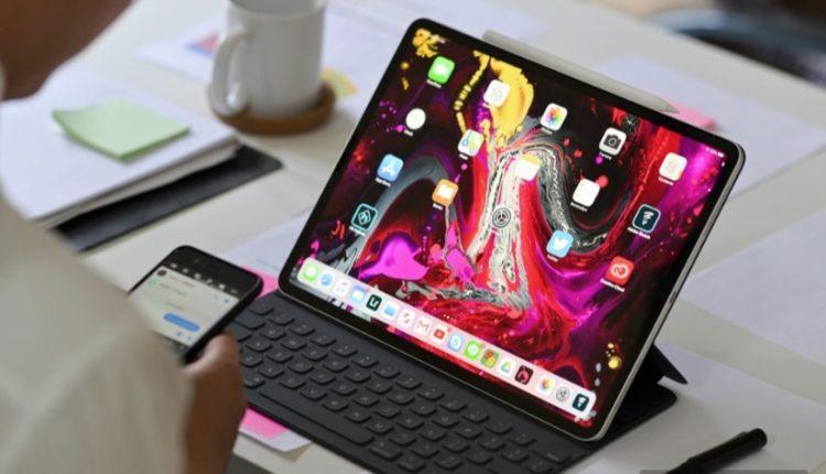 Giveaway iDropNews: Gana un iPad Pro de 11″