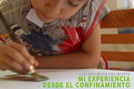 Concurso de Dibujo Infantil Mi Experiencia desde el Confinamiento: Gana un paquete de libros cortesía de la UNAM Museo del Chopo