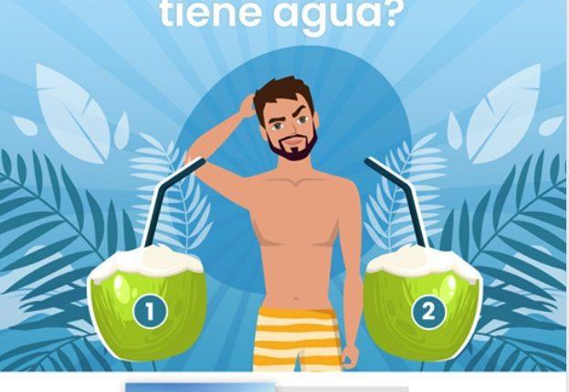 Quiero Ganar PriceTravel 5 de junio: Gana estancia con vigencia de 1 año en Dreams Acapulco Resort & Spa