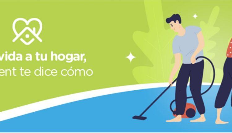 Concurso Provident Dale Vida a tu Hogar: Gana lavadora, refrigerador o sofá cama