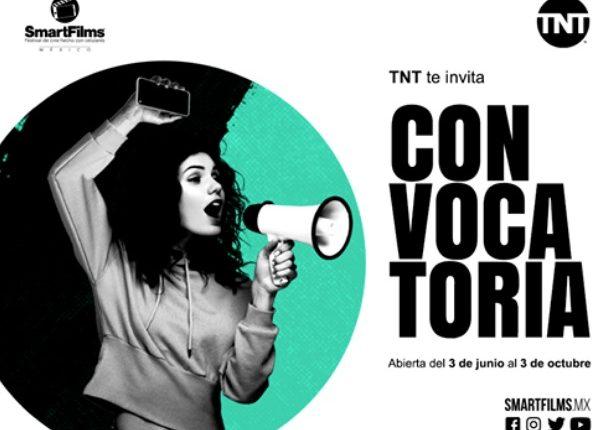 Concurso de Cortos Smartfilms TNT: Gana premios de hasta $100,000 pesos