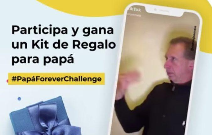 Concurso Vivanuncios: Gana un kit de regalo para papá
