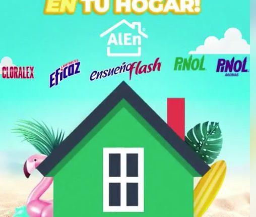 Concurso Bodega Aurrerá Pon Frescura a tu Hogar: Gana 1 de 30 premios de $2,000 para Bodega Aurrerá