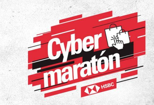 Cyber Maratón HSBC 2020: Gana bonificaciones, certificados y premios en hsbc.com.mx/maraton