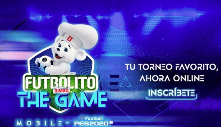 Torneo Futbolito Bimbo The Game 2020: Gana laptos, consolas y más en futbolitobimbo.com.mx/thegame